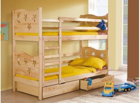 Кровать Ночка