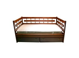Кровать (3 спинки)